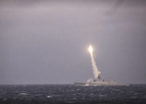 Russias New Missile Is Capable Of Robbing NATO Of Sea Superiority