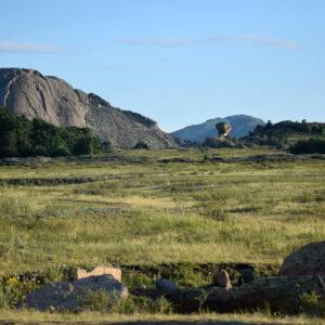 Vandals Destroy Valley Of Tombs Bronze-Age Burial Site In Kazakhstan