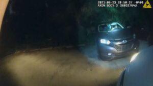 Florida Cops Offer USD 100K Reward To Find Man Who Shot Cop In Head