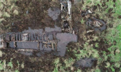 Wreckage Of US Made WWII Fighter Jet Found In Russias Far East