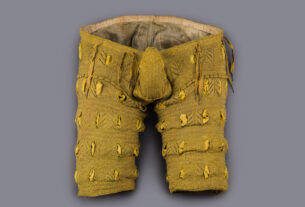 Weenie Pocket Underpants Reveal Fashion Sense Of Habsburg Royals During The Renaissance