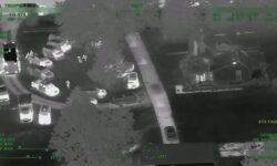 US Cops Use Thermal Imaging On Helicopter To Find Missing Autistic Tot Who Wandered Into Woods
