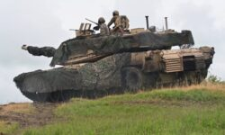 NATO Carries Out Steadfast Defender Military Exercise Involving Over 9,000 Personnel