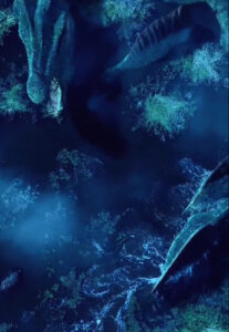 Top VFX Artist From London Who Left School At 15 Releases New Dino Clip For Spinosaurus Series