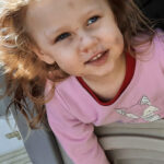 Despite These Shocking Bruises On Little Girls Face Social Workers Left Her With Killer